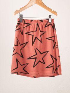 BOBO CHOSES Stars skirt