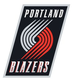 The Portland Trailblazers are a professional basketball team that competes in the NBA. They are a member of the Northwest division of the NBA. Basketball Moves, I Love Basketball, Basketball Players, Basketball Birthday, Soccer, Portland Trail Blazers, Nba Draft, Team Player, Chicago Cubs Logo