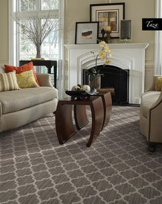Tuftex - Carpets of California - Taza National Flooring Brokers, Orem Utah