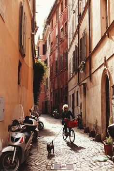 Italy Travel Inspiration - November in Rome, Italy