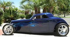 1933 Ford- AWT