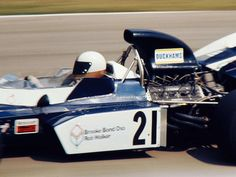 Mike Hailwood, Surtees-Cosworth TS9B  #502