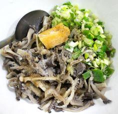 고기전보다 더 맛있는 쫄깃하고 고소한 느타리버섯전 만들기 Korean Dishes, Food Items, Food Plating, Cooking Recipes, Beef, Vegetables, Ethnic Recipes, Meat, Chef Recipes