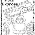 The Polar Express on Pinterest   The Polar Express, Polar Express ...
