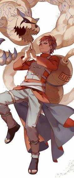 Nice anime image from Naruto Shippuuden uploaded by - Gaara of the Sands Naruto Uzumaki, Anime Naruto, Gara Naruto, Manga Anime, Sasuke Sakura, Hinata, Anime Guys, Kakashi Hatake, Inojin