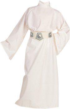 Votre fille cherche un costume pour Mardi Gras ? Et si vous lui proposiez de se déguiser en Princesse Leila !? Prix : à partir de 33 €.