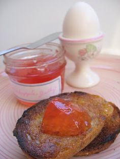 Under the High Chair: Preserving Summer: Crabapple Jelly
