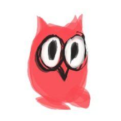 """búho """"owl"""""""
