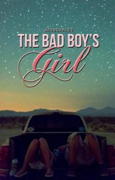 The Bad Boy's Girl - JessGirl93 This is SUCH a good book!! I'd recommend it to everyone no matter what genre of stories your into, this is a MUST READ! You'll easily fall in love with the characters and loose yourself in the storyline!! Enjoy!! :)