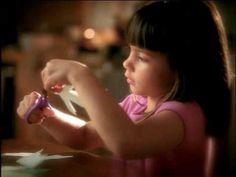 Childhood Obesity and Kids Nutrition PSA: Paper Dolls  http://www.youtube.com/watch?v=g390zSk2bQE=UUD5KyUog0k4UCN9Q4j3m0lQ=5=plcp