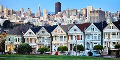 Skip the typical tourist destinations and see the real San Francisco with an Insider's Guide.