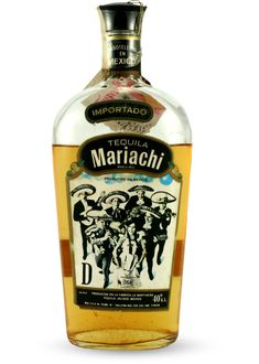 tequila | tequila mariachi category tequila country of origin n c manufacturer n ...