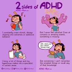 Mental Health Facts, Mental Health Awareness, Adhd Facts, Adhd Brain, Adhd And Autism, Adult Adhd, Mental Disorders, Mental Illness, Tumblr Funny