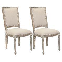 Nara Side Chair (Set of 2)