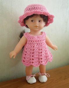 Ma petite Florine vous présente aujourd'hui sa nouvelle tenue                       Je vous propose les explications      Fournitures  :...