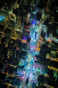 Vincent Laforet - New York
