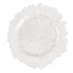 """Coral 13"""" Charger Plate (Set of 10)"""