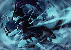league-of-legends-sexy-girls - Posts tagged kalista Kalista League Of Legends, League Of Legends Characters, Fictional Characters, Hobbit Art, The Hobbit, 1366x768 Hd, Liga Legend, Action Poses, Character Drawing