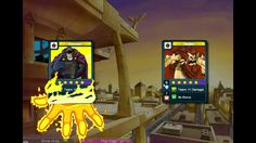 Urban Rivals is a Free to Play, multi-platform Collectible Card MMO Game built around a deck of eight character cards with manga style influences.  http://mmoraw.com/index.php?option=com_content=article=431:urban-rivals=8:browser-based--2d=9