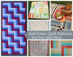 FaveQuilts offers 100s of free quilt patterns and ideas. Check out our list of nearly 1000 free quilting patterns organized by quilt pattern type and size!