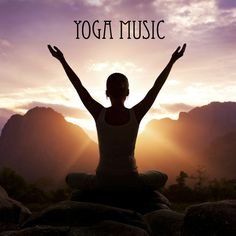 Ambient yoga music for yoga classes, therapy, meditation or a serene home environment