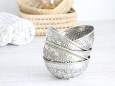 moroccan bowl vintage