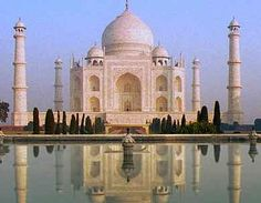 This is the city of New Delhi, it is the capitol of India and the fourth biggest city in the world.