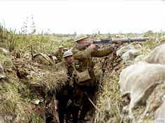 World War One, First World, Battle Of The Somme, World Conflicts, Military History, All Pictures, Wwii, Trench, Division