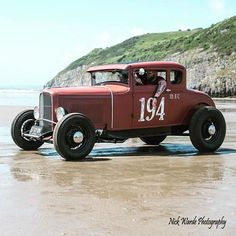 Pier 194 #fuel32 @barberbabe76・・・Loving life on #pendinesands in my #modelaford…