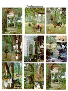 Reprint vintage Macrame Unlimited in PDF instant download version , ebook vintage  Macrame Patterns instructions are in English Language See additional photos for all macrame patterns images  Macrame patterns includes : - Illuma Table - Splendor - Maximun - Marys Braids - Cactus Garden - Beginners Luck - Plant Lamp - Essential - Christmas Ornament - Christmas Angel - Window Greenhouse - Jill and the Beanstalk - Luna - Table Runner - Tiffany Lamp - Plucked - 3 Feathers - Earrings - Hat Rack…