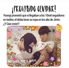 Read from the story Memes de BTS by WeGotThat_Boom (Your Euphoria🌸🍥) with reads. Seokjin, Namjoon, Bts Taehyung, Bts Bangtan Boy, Bts Jimin, Yoonmin, Kpop, S Videos, Vkook Memes