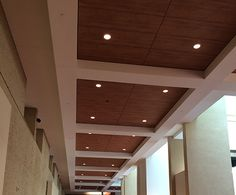 Hunter Douglas Contract at Albuquerque Convention Center