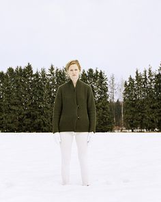 """""""Invisible, 2011."""" from No Name series by Wilma Hurskainen (http://www.wilmahurskainen.com/series/noname/06.html)"""