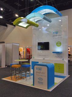 Custom Displays - Adelaide Expo Hire