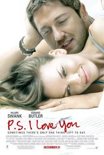 P.S. I Love You|