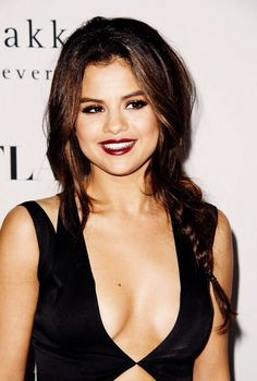 Selena is so beautiful