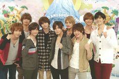 Itadaki High JUMP