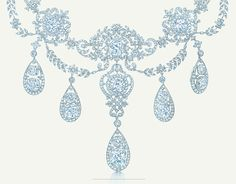 "Now THIS, IMO, is the Tiffany that is worthy of the name.  (Not today's ugly irregular blobs of silver on which they slap the Tiffany name and price tag and call them ""leaves."")"