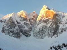 Pirineos:Vignemale (3298m)