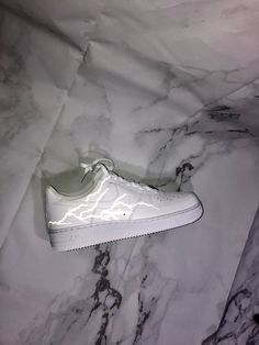15 Best Reflective Lighting Custom Sneakers & Shoes images