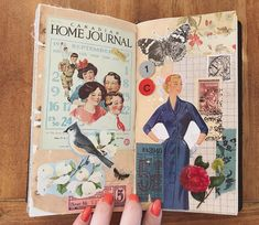Catching up on some full notebook spreads. Travel Journal Pages, Art Journal Pages, Art Pages, Junk Journal, Art Journaling, Cool Journals, Cool Notebooks, Altered Books, Altered Art