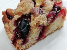 Vynikajúci hrnčekový slivkový koláč s posýpkou, rýchly RECEPT French Toast, Cooking, Breakfast, Food, Party, Basket, Cucina, Breakfast Cafe, Fiesta Party