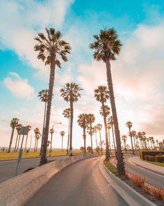 Los Angeles California by Debodoes   CaliforniaFeelings.com #california #cali #LA #CA #SF