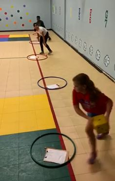 Physical education games - Relay Yahtzee Activity for Grades – Physical education games Pe Games Elementary, Elementary Physical Education, Physical Education Activities, Pe Activities, Team Building Activities, Educational Activities, Elementary Schools, Health Education, Education Quotes