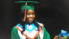 Washington Teenager Excels to the Top of Her Class Despite Once Being Homeless