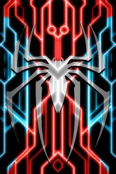 another tronish suit background heres spidey, i tried using the style from amazing spiderman i prefer that suit to the other film design Spiderman Tron Suit background test 1 Spiderman Drawing, Black Spiderman, Spiderman Art, Amazing Spiderman, Marvel Comic Universe, Marvel Art, Marvel Dc Comics, Marvel Heroes, Captain Marvel