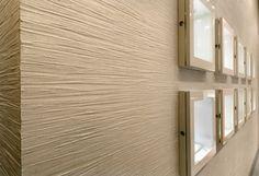 Strukturalny tynk na ścianę