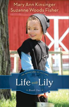 WIN – Life with Lily book, Amish Proverbs, Amish Values for Your Family and The Choice ~ 25 Days of Christmas Giveaways www.247moms.com #247moms