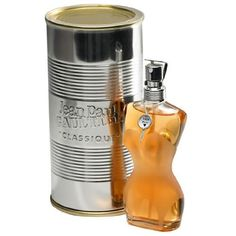 Jean Paul Gaultier By Jean Paul Gaultier For Women. Eau De Toilette Spray 1.7 Ounces