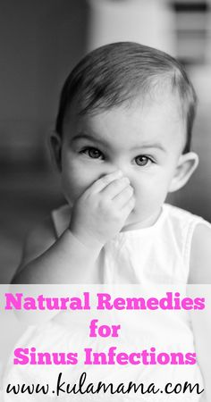 natural remedies for sinus infections from www.kulamama.com